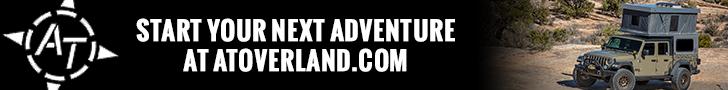 Sponsor - AT Overland