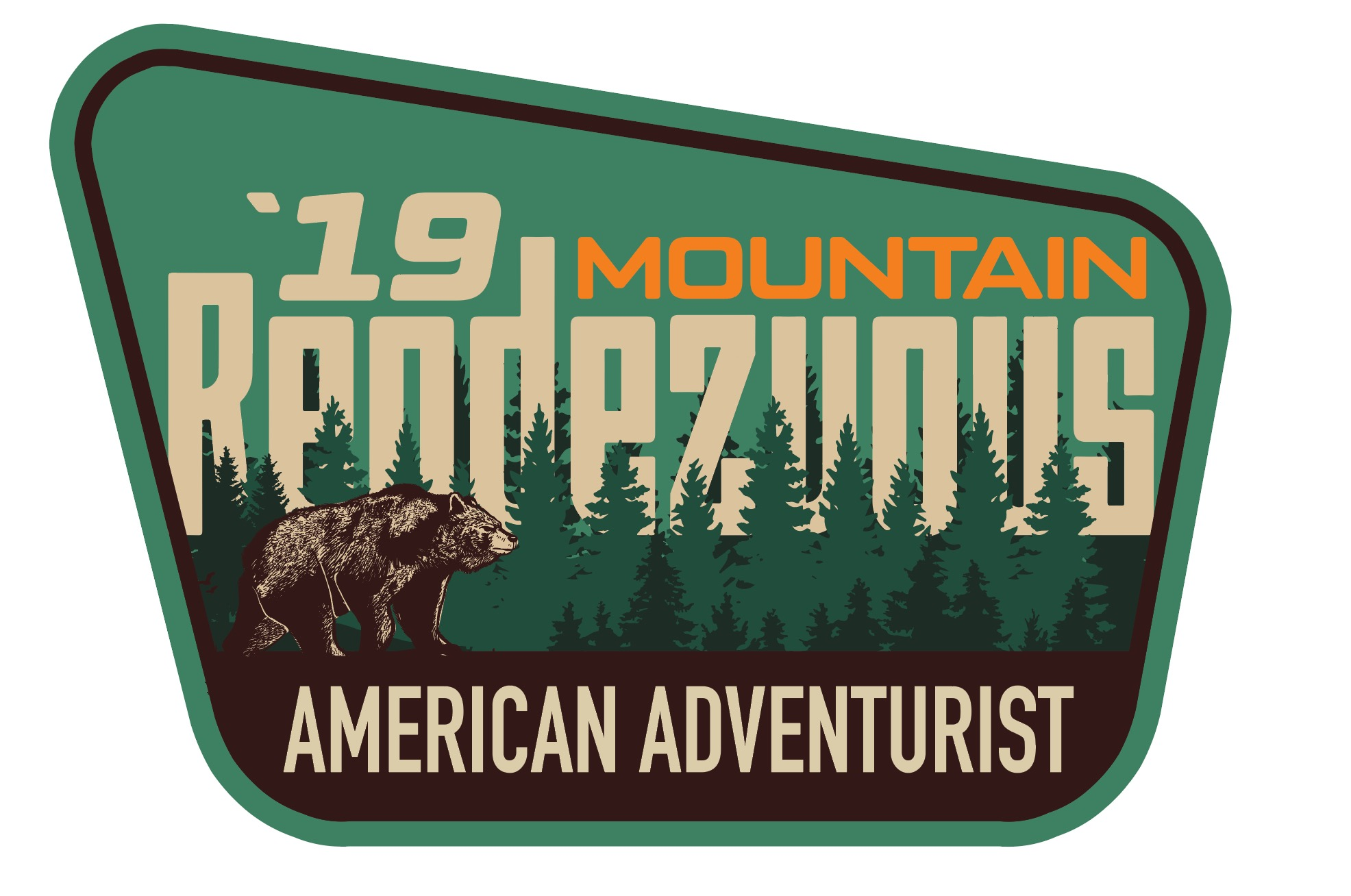 2019 Mountain Rendezvous