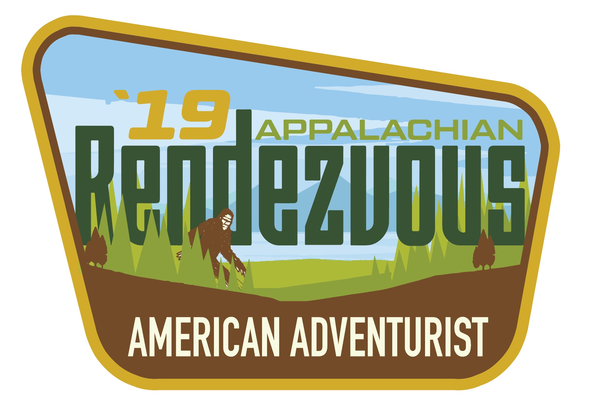 2019 Appalachian Rendezvous