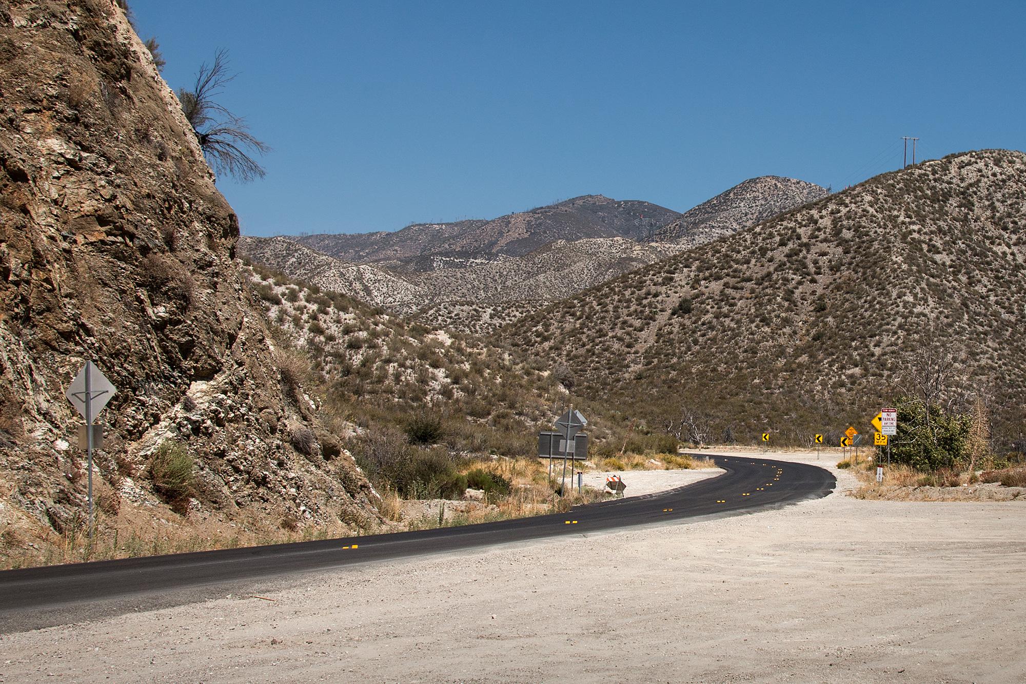 California Wandering 00175