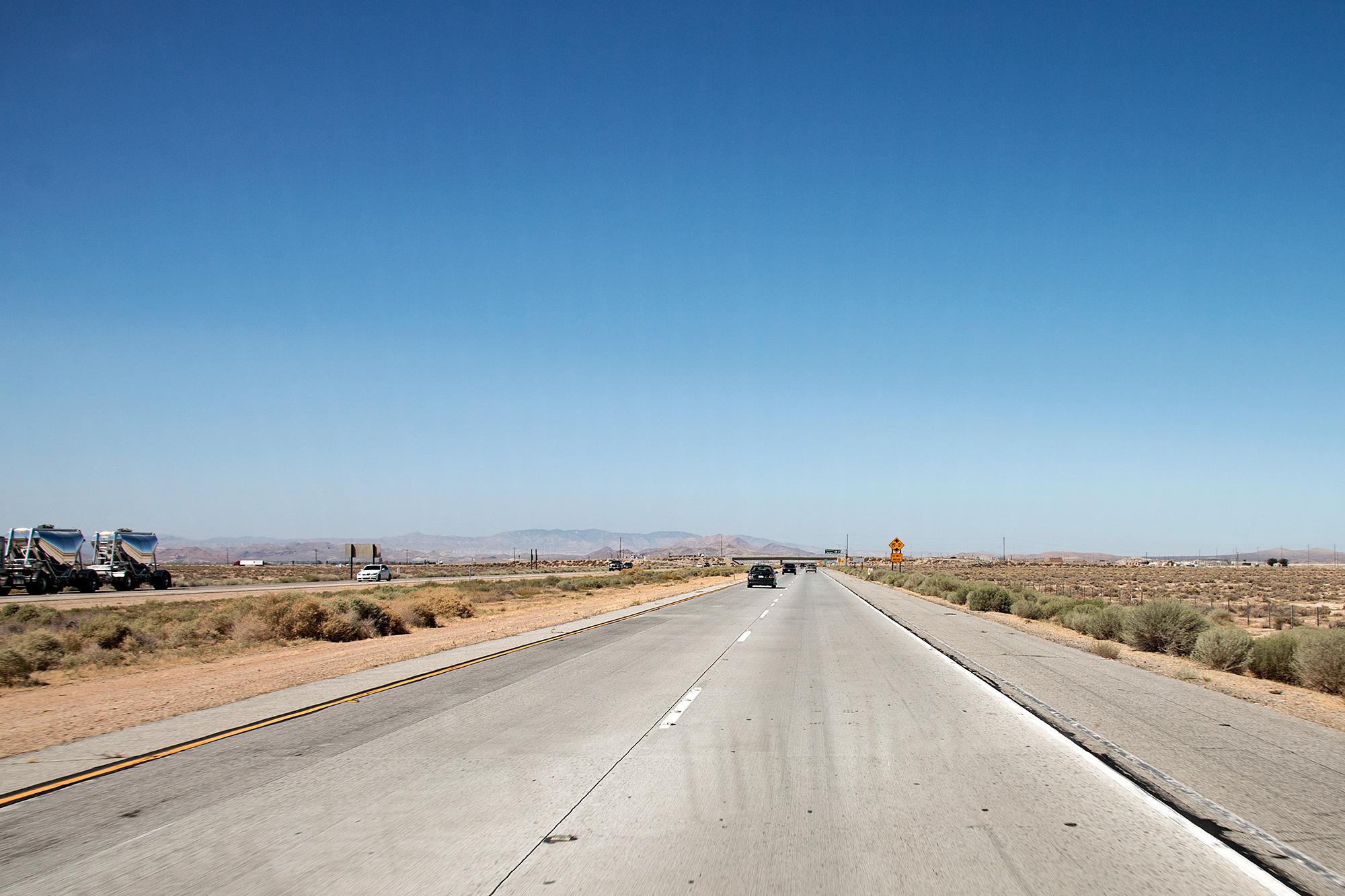California Wandering 00179