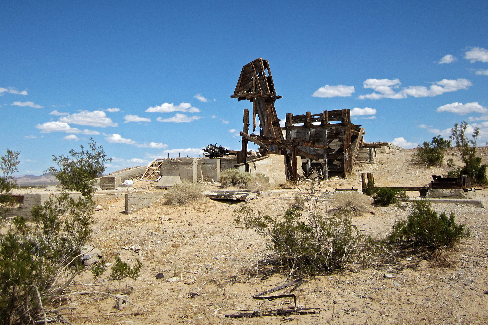 Dale Mining District 02