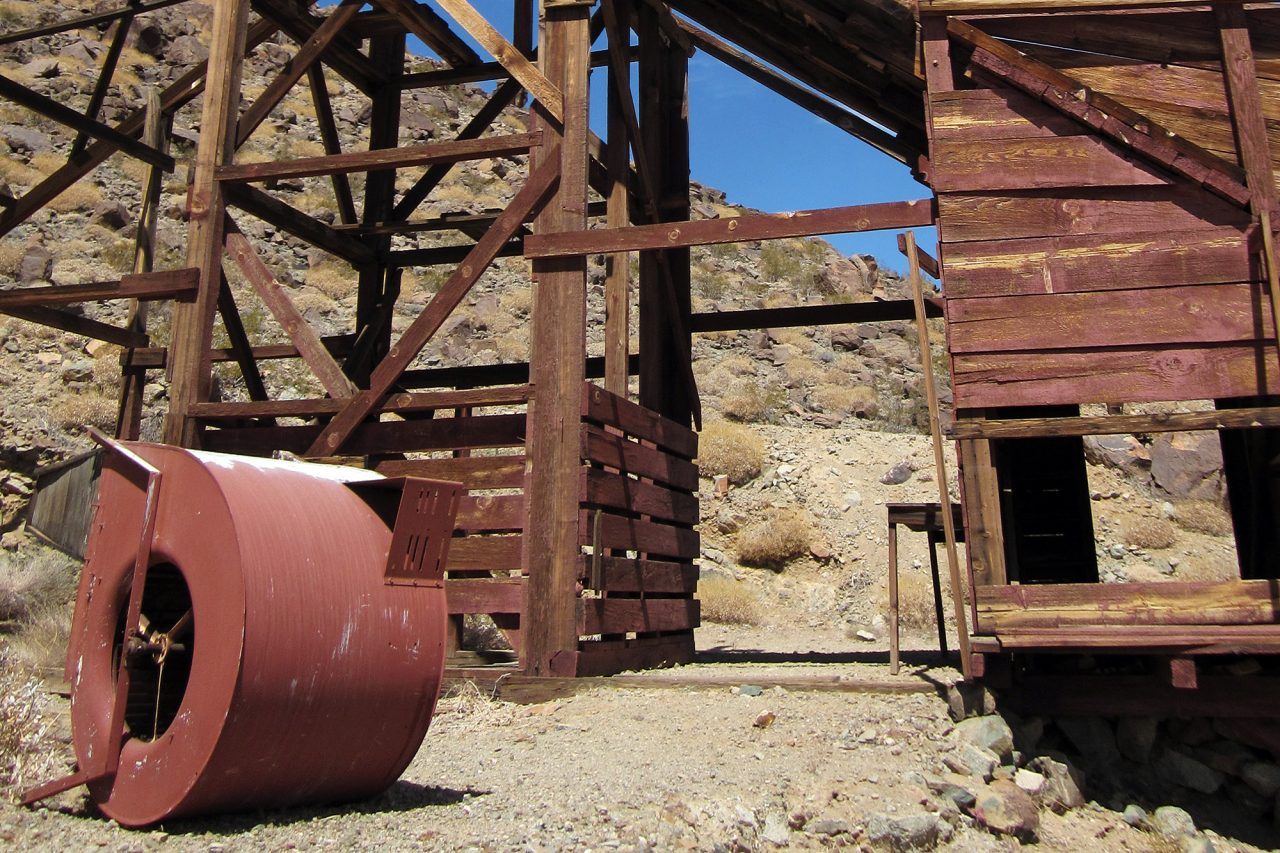 Dale Mining District 41j