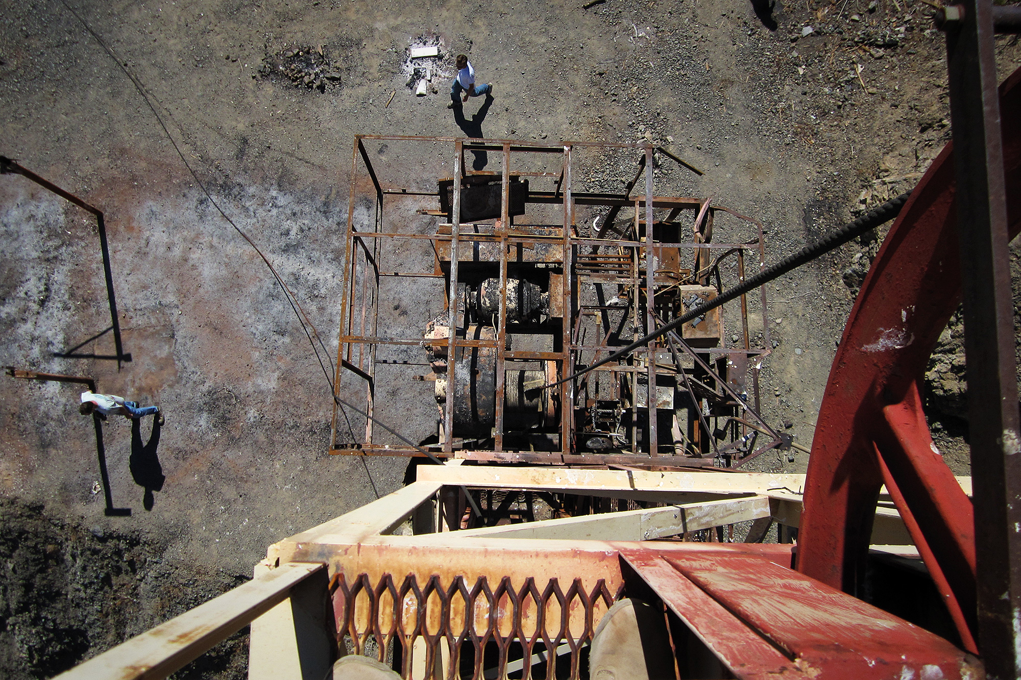 Dale Mining District 81c