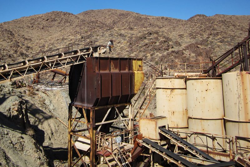 Dale Mining District 81e