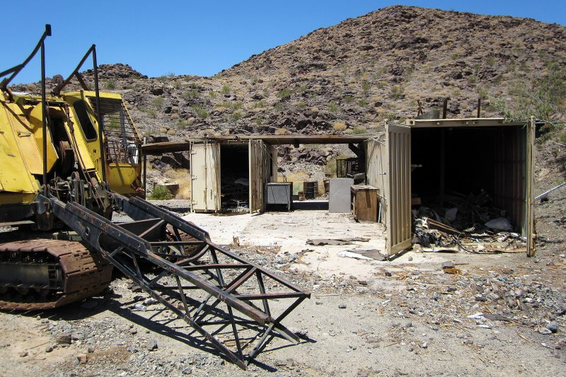 Dale Mining District 82a
