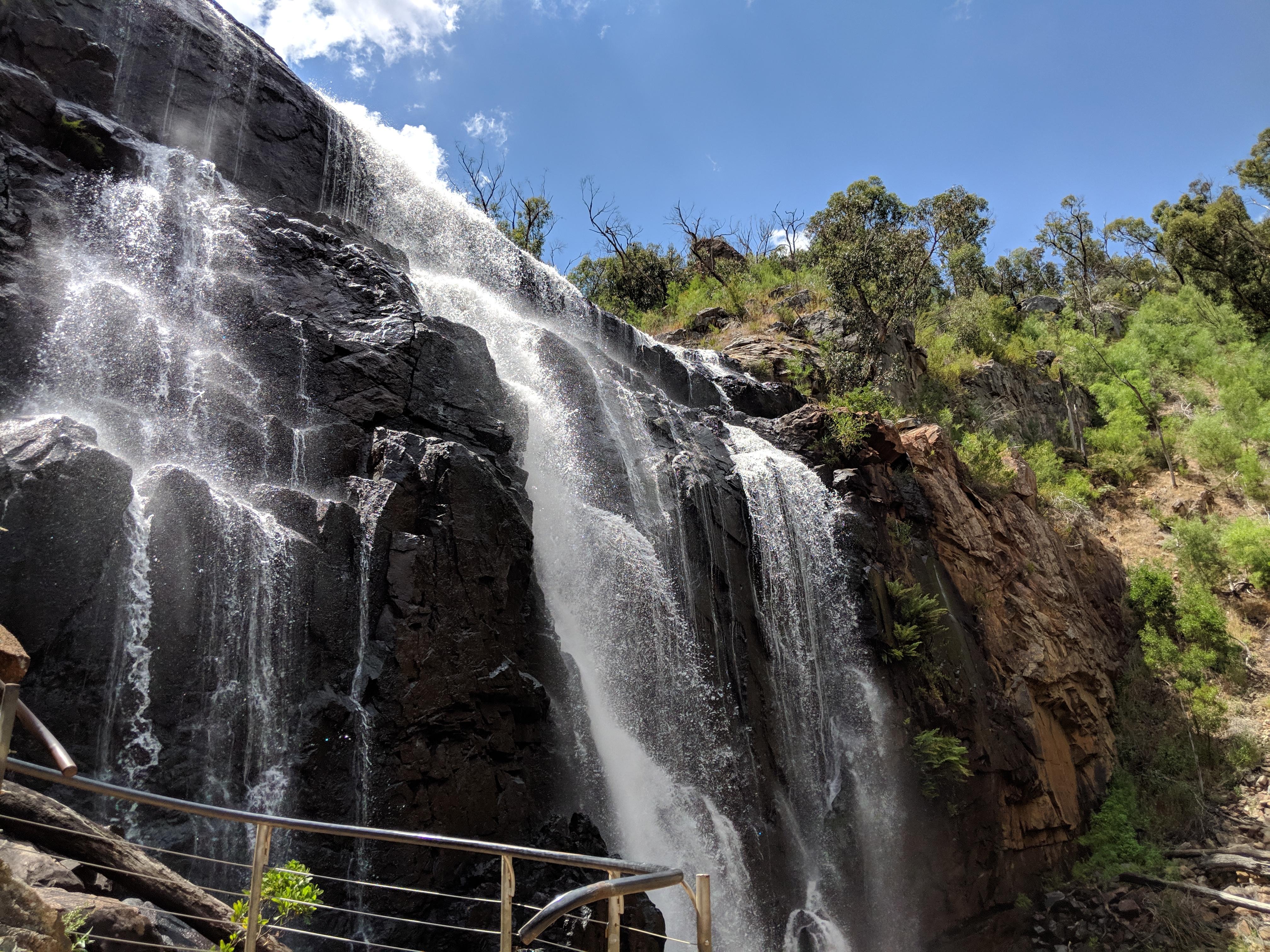 MacKenzie Falls Grampians National Park