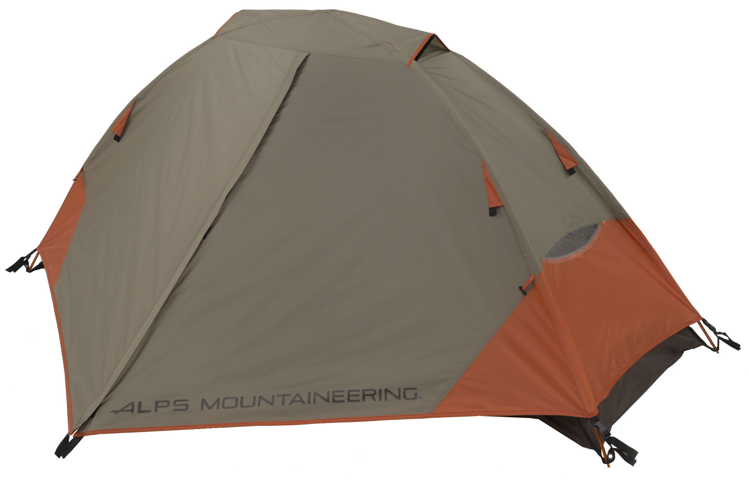 Double Walled Tent: Outer Shell