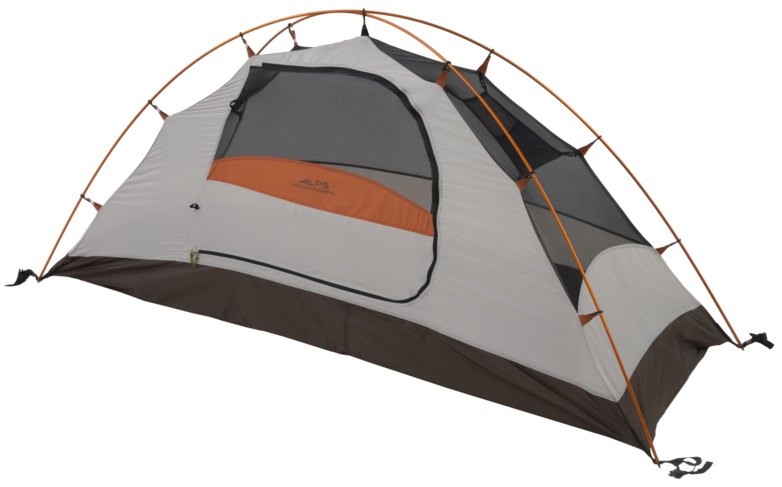 Double Walled Tent: Inner Shell