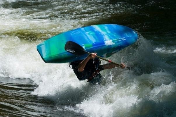 Tommy Kayak 16