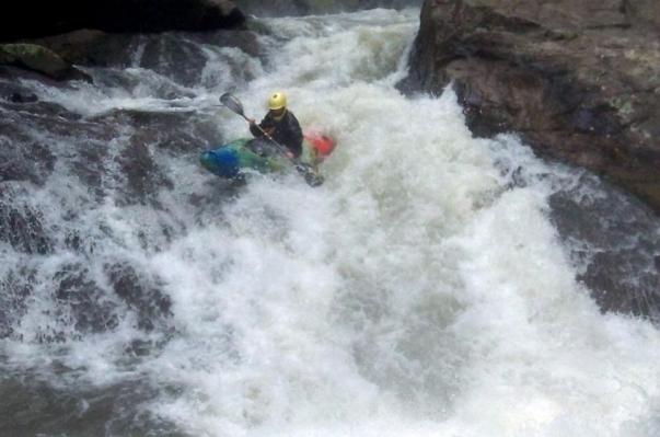 Tommy Kayak 17