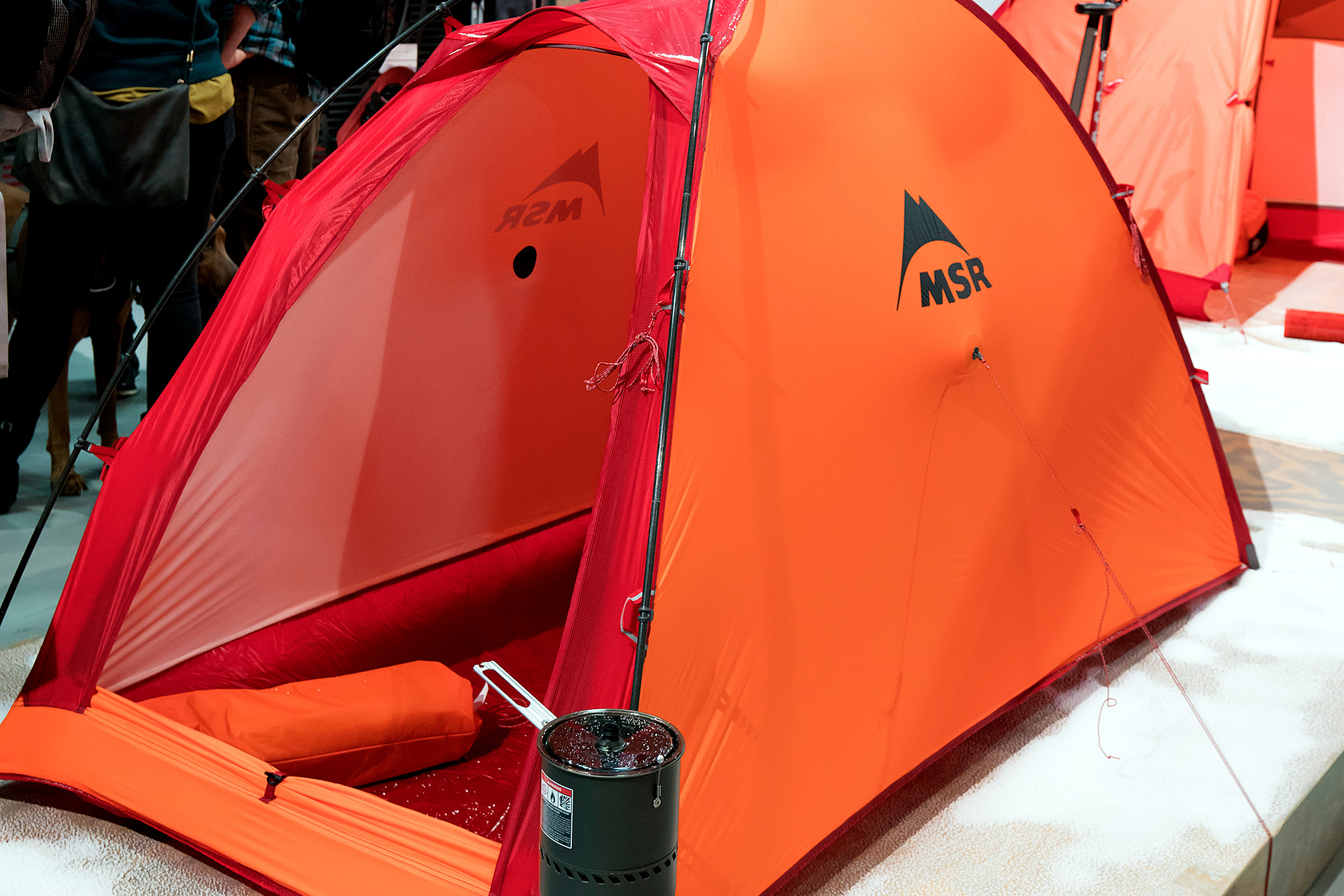MSR Advance Pro 2 Person Tent