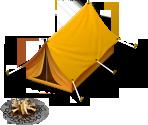 :tent