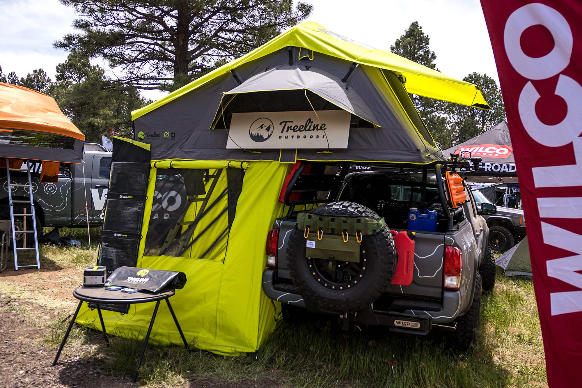 Overland Expo West 2017 American Adventurist American
